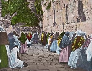Souvenir de Jerusalem: NA