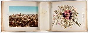 Jerusalem: Fleurs de Terre Sainte - Flowers of the Holy Land - Blumen aus dem Heiligen Land: NA