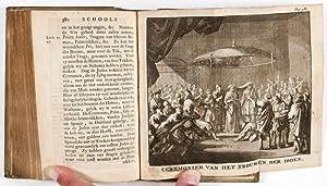 Schoole der Jooden, Begrypende het geheele Joodsche Geloof. Uit hun eige Boeken en Schriften, ...