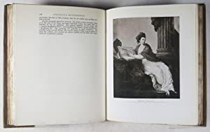 Angelica Kauffmann, R.A., Her Life and Her Works: Manners, Lady Victoria; Dr. G. C. Williamson