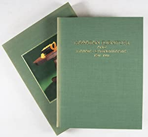 Hawaiian Furniture and Hawaii's Cabinetmakers 1820 - 1940 [INSCRIBED & SIGNED BY AUTHOR]: ...