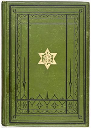 Hebrew Characteristics: Miscellaneous Papers (From the Temple Sinai Library): n/a
