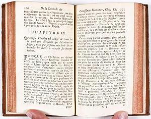 De la Certitude des Connoissances Humaines, ou Examen Philosophique des Diverses Prérogatives de la...