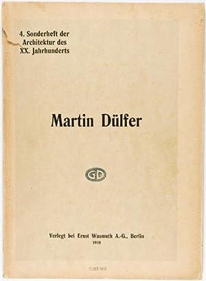 Martin Dülfer: NA