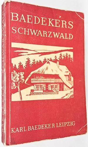 Schwarzwald: Baedeker, Karl