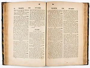Teshuvot Rabi 'Akiva Eger, Helek Rishon: Eger, Akiva ben Moses Guens