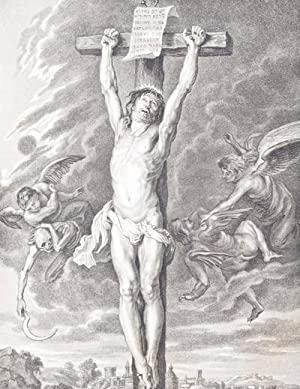 The Pictorial History of the Bible consisting of Engravings from Paintings by the Great Masters: n/...