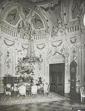 Alte Innenräume Österreichischer Schlösser Paläste und Wohnhäuser: ...