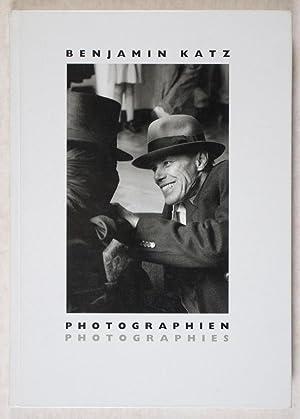 Benjamin Katz: Photographien - Photographies: Katz, Benjamin