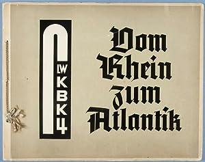 LW KBK 4 - Vom Rhein zum Atlantik: n/a