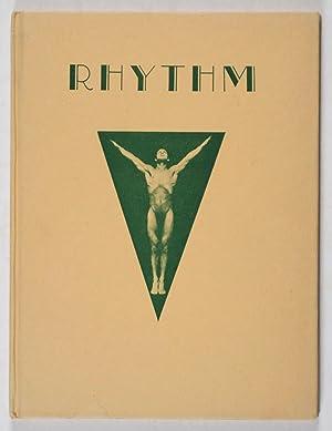 Rhythm: Sansone, Anthony