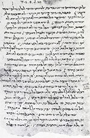 Saadia's Polemic Against Hiwi al-Balkhi: A Fragment Edited from a Genizah MS [Texts and ...