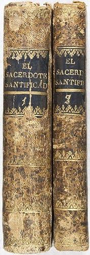 El Sacerdote Santificado en la Administracion del Sacramento de la Penitencia: Cartas Sobre el Modo...