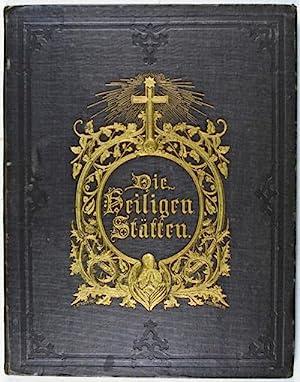 Die heiligen Stätten der Christenheit: Georgi, Otto
