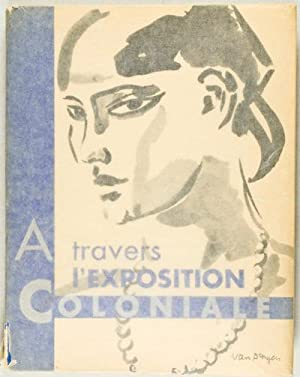 A Travers L'Exposition Coloniale: Nicoll, Edna L.