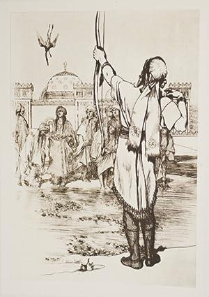 Shah Nameh: Stories Retold from Firdusi: Zimmern, Helen
