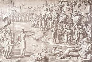 La Belle Tapisserye du Roy (1532-1797) et Tentures de Scipion l'Africain: D'Astier, Colonel