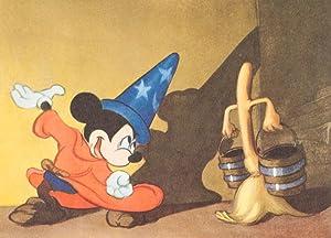 Walt Disney's Fantasia: Taylor, Deems; Stokowski,