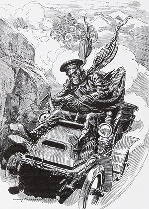 Das Auto in der Karikatur: Klima, Anton
