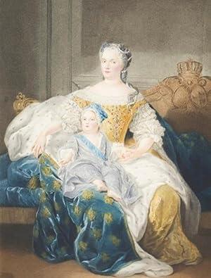 Louis XV et Marie Leczinska: De Nolhac, Pierre