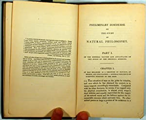 Preliminary Discourse on the Study of Natural Philosophy: Herschel, John Frederick William
