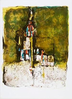 Oeuvre 1961-1965: Friedlaender, Johnny
