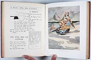 The Big Book of Nursery Rhymes: Jerrold, Walter (editor)