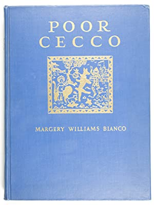 Poor Cecco: Bianco, Margery Williams