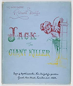 Jack the Giant Killer.: Doyle, Richard.