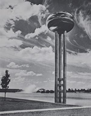 Eero Saarinen On His Work: A Selection of Buildings from 1947 to 1964: Saarinen, Eero; Saarinen, ...