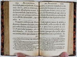 Brachilogia de Princepes: de Deos, F. Jacinto