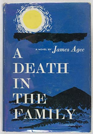 A Death In The Family: Agee, James