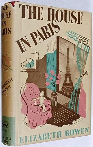 The House in Paris: Bowen, Elizabeth