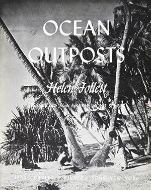 Ocean Outpost: Follet, Helen