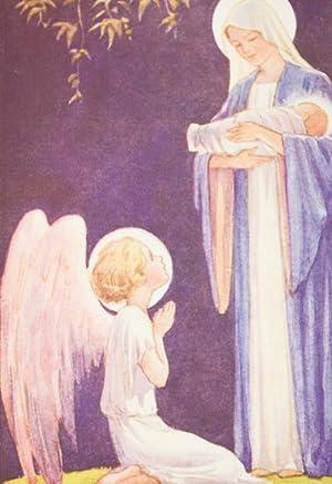 Margaret Tarrant's Christmas Garland: Heath, Marian Russell [ed.]; Margaret Tarrant [illustr.]