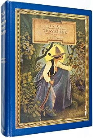 Tales from Washington Irving's Traveller: Irving, Washington