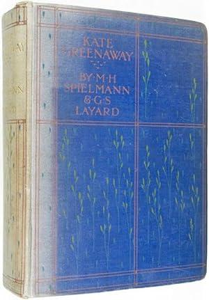 Kate Greenaway: Spielmann, M. H.; Layard, G. S.