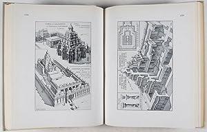 Indian Architecture: Vol. I, Buddhist and Hindu; Vol. II, Islamic Period. 2-vol. set (Complete): ...