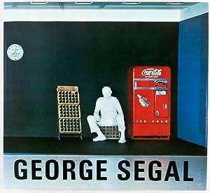 George Segal: Van Der Marck, Jan