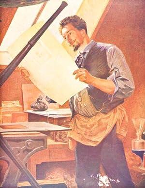 Felicien Rops. 2 Vols: Kahn, Gustave; Klein,
