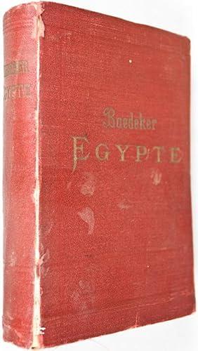 Egypte et Soudan: Baedeker, Karl