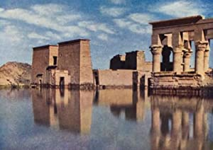 Egypt: Ancient Sites and Modern Scenes: Maspero, Gaston