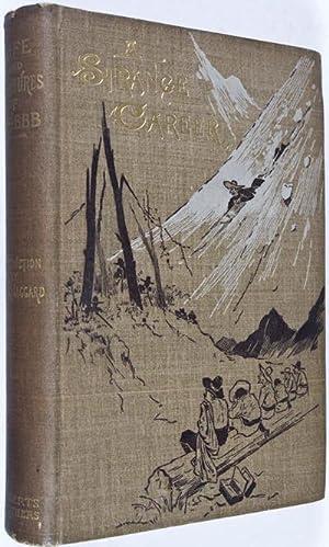 A Strange Career; Life and Adventures of John Gladwyn Jebb: Jebb, Bertha