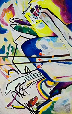 Wassily Kandinsky; Life and Work: Grohmann, Will