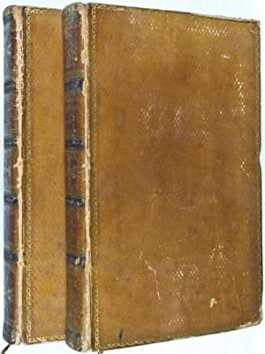 Poems by William Cowper, of the Inner Temple, Esq. In two volumes: Cowper, William