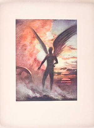 The Devil's Motor: Corelli, Marie