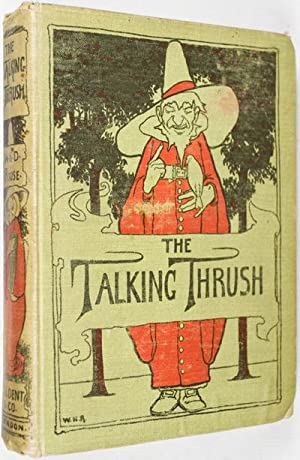 The Talking Thrush and Other Tales from India: Rouse, W.H.; Crooke, W.