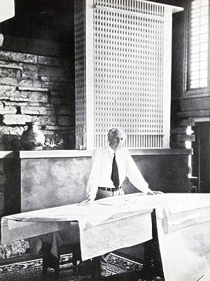 Schriften und Bauten [Das moderne Sachbuch Band 16]: Wright, Frank Lloyd; Peter Jonas (Translator)