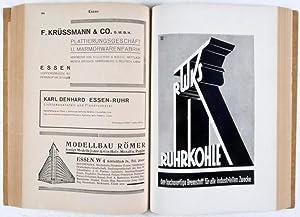 Jahrbuch des Verbandes deutscher Architekten- und Ingenieur-Vereine E. V.