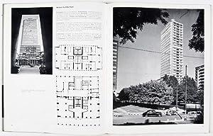 Wohnhochhäuser: Punkthäuser, Point Blocks, Immeubles Tours [WITH 6 ORIGINAL COLOR ...